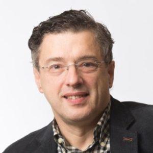 Gouke Bonsel, PhD