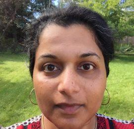 Mary Modayil, MSPH, PhD